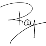 ray-signature-transparent